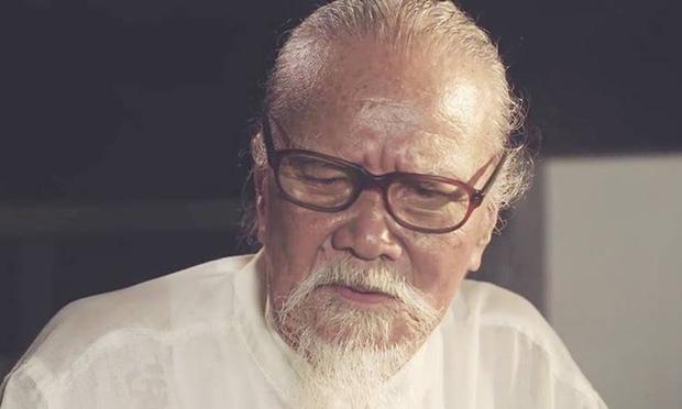 Nghệ sĩ Hữu Thành - diễn viên phim Đất Phương Nam qua đời, hưởng thọ 88 tuổi-2