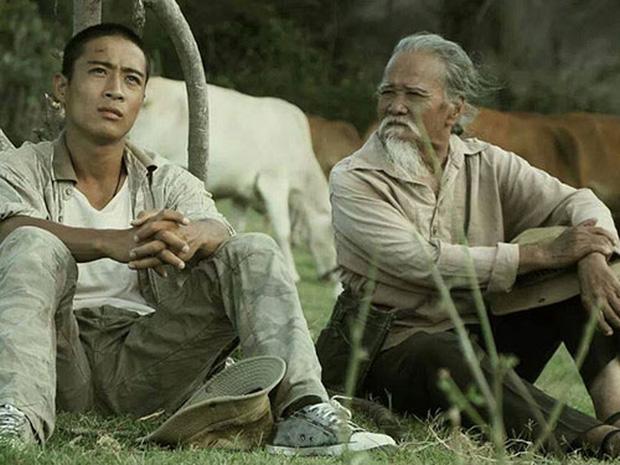 Nghệ sĩ Hữu Thành - diễn viên phim Đất Phương Nam qua đời, hưởng thọ 88 tuổi-1