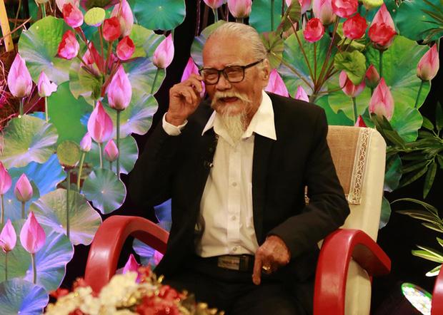 Nghệ sĩ Hữu Thành - diễn viên phim Đất Phương Nam qua đời, hưởng thọ 88 tuổi-3