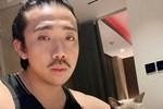 """Ngoại hình sau thời gian ở nhà giãn cách của Trấn Thành khiến netizen """"ngã ngửa"""""""