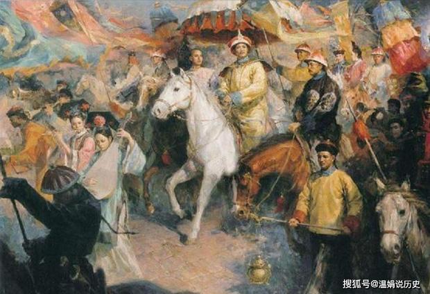 Ngay trong đêm Khang Hy băng hà, Ung Chính lập tức xử tử thân tín đã theo tiên đế suốt 60 năm, ông đến cùng đã đắc tội với ai?-1