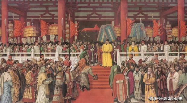 Ngay trong đêm Khang Hy băng hà, Ung Chính lập tức xử tử thân tín đã theo tiên đế suốt 60 năm, ông đến cùng đã đắc tội với ai?-4