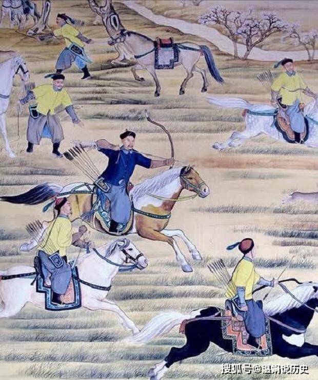 Ngay trong đêm Khang Hy băng hà, Ung Chính lập tức xử tử thân tín đã theo tiên đế suốt 60 năm, ông đến cùng đã đắc tội với ai?-6