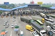 Yêu cầu người dân không ra khỏi Hà Nội trong thời gian giãn cách xã hội