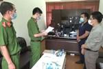 Bắt tạm giam Tổng Giám đốc Công ty Công viên Cây xanh Hà Nội và 6 đồng phạm