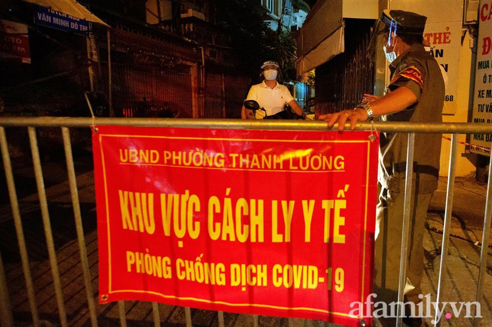 Hà Nội cách ly y tế toàn bộ ngõ 651 Minh Khai vì 20 ca dương tính SARS-CoV-2-3