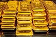 Giá vàng hôm nay 2/8: Đảo chiều giảm giá