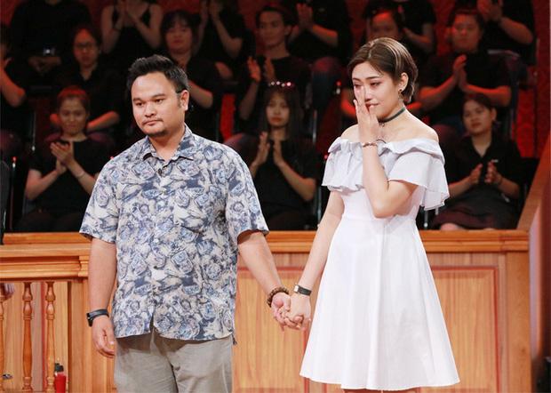 Lương Minh Trang bức xúc vì bị nhai lại vụ ly hôn, 1 lần nói rõ về chuyện chia tay Vinh Râu vì người thứ 3-3