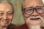 Nghệ sĩ Hữu Thành: 60 năm lang bạt khổ cực cống hiến cho nghệ thuật, cuối đời mới có nhà riêng