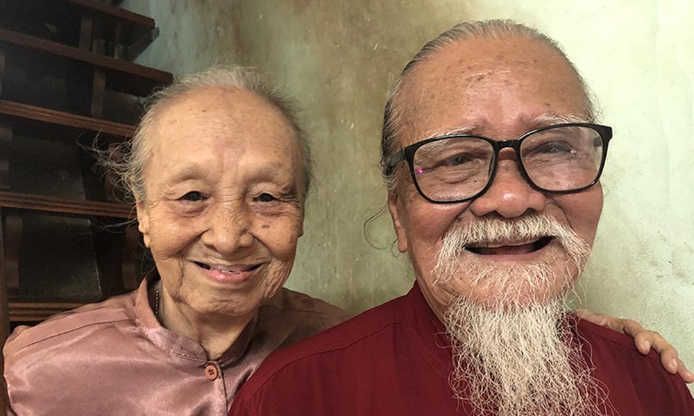 Nghệ sĩ Hữu Thành: 60 năm lang bạt khổ cực cống hiến cho nghệ thuật, cuối đời mới có nhà riêng-3