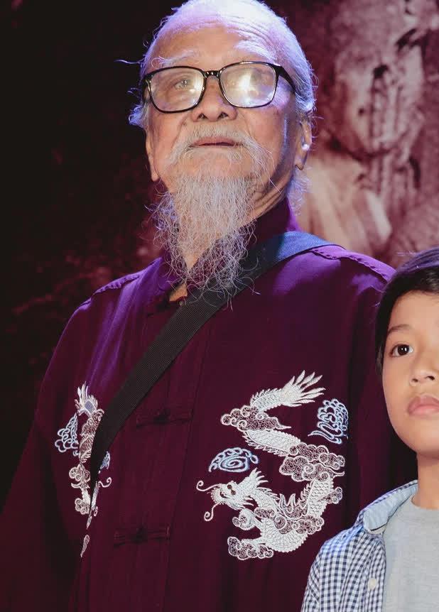 Nghệ sĩ Hữu Thành: 60 năm lang bạt khổ cực cống hiến cho nghệ thuật, cuối đời mới có nhà riêng-1