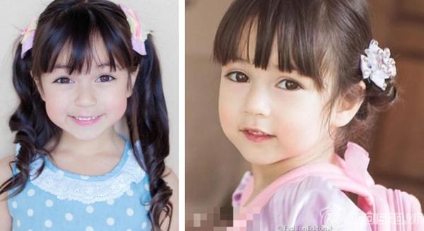 """Thiên thần nhí được mệnh danh tiểu mỹ nhân đẹp nhất Thái Lan"""" gây bất ngờ với diện mạo thiếu nữ ở hiện tại sau gần 10 năm-1"""