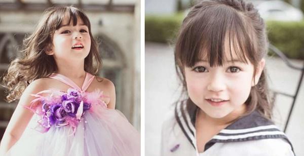 """Thiên thần nhí được mệnh danh tiểu mỹ nhân đẹp nhất Thái Lan"""" gây bất ngờ với diện mạo thiếu nữ ở hiện tại sau gần 10 năm-2"""