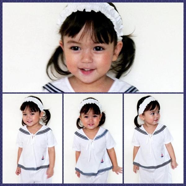 """Thiên thần nhí được mệnh danh tiểu mỹ nhân đẹp nhất Thái Lan"""" gây bất ngờ với diện mạo thiếu nữ ở hiện tại sau gần 10 năm-4"""