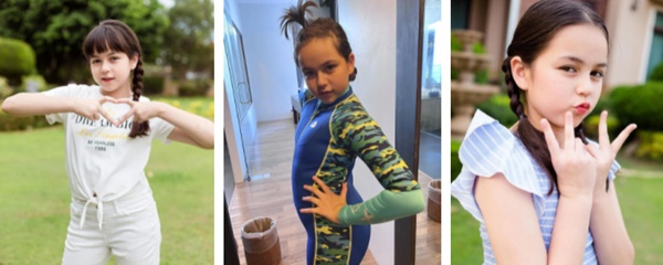 """Thiên thần nhí được mệnh danh tiểu mỹ nhân đẹp nhất Thái Lan"""" gây bất ngờ với diện mạo thiếu nữ ở hiện tại sau gần 10 năm-10"""