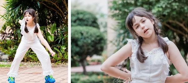 """Thiên thần nhí được mệnh danh tiểu mỹ nhân đẹp nhất Thái Lan"""" gây bất ngờ với diện mạo thiếu nữ ở hiện tại sau gần 10 năm-8"""