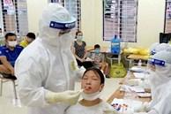 Tối 2/8, Hà Nội chỉ ghi nhận 1 ca dương tính với SARS-CoV-2, trong ngày có tổng 98 ca