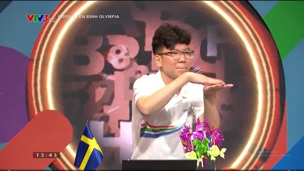Profile đỉnh của Việt Thái - Nam sinh Olympia bị tố coi thường khán giả, dùng từ tục tĩu kể chuyện quan hệ tình dục với bạn gái-6