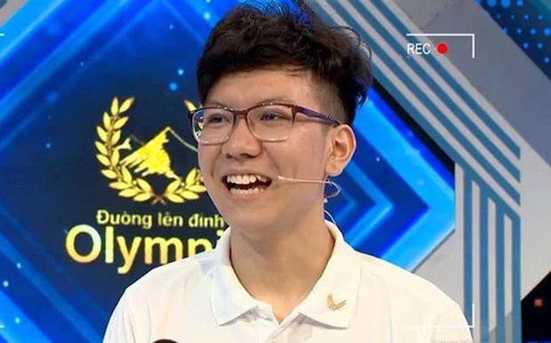 Profile đỉnh của Việt Thái - Nam sinh Olympia bị tố coi thường khán giả, dùng từ tục tĩu kể chuyện quan hệ tình dục với bạn gái-1
