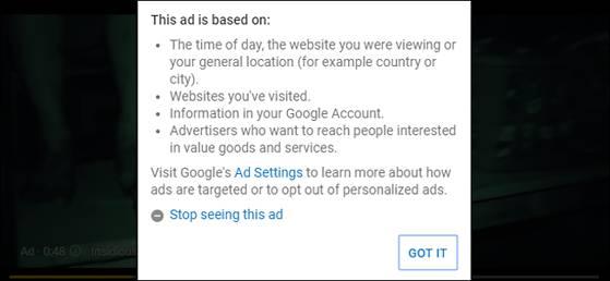 Cách xem YouTube không bị quảng cáo làm phiền-3