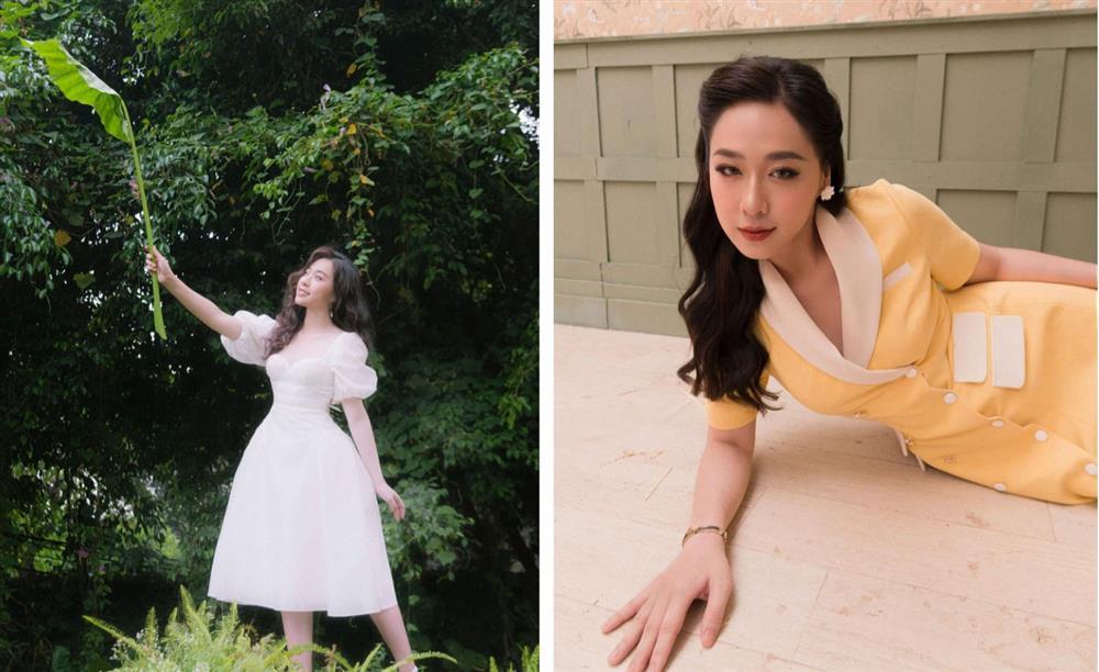 Gái xinh VTV - vợ sắp cưới của triệu phú công nghệ hiếm hoi khoe ảnh bikini khiến dân tình ố á-4
