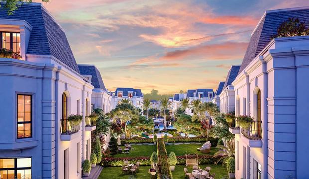 Lâu đài 400 tỷ Thái Công làm còn chưa xong, Đoàn Di Băng đã lập kế xây nhà mới vì một lý do không ai ngờ đến-5