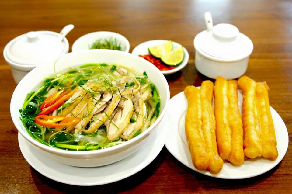 Sang Mỹ sống, Cao Thái Sơn càng chăm chỉ vào bếp nấu ăn, món nào cũngngon, đậm đà hương vị quê nhà-12