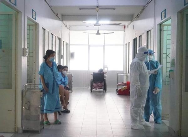 Bên trong bệnh viện điều trị cho nhiều bà bầu nhất tại TPHCM-3
