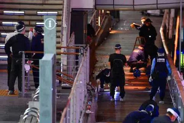 Người Việt bị sát hại ở Osaka: Báo Nhật tiết lộ hình ảnh hiện trường, nói nghi phạm bỏ trốn có thể là người Nhật-1