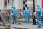 Ngày 3/8, Việt Nam ghi nhận 8.377 ca mắc COVID-19, 3.866 ca khỏi bệnh