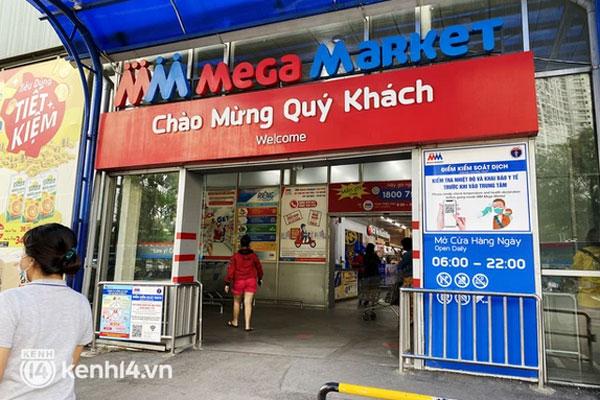 Khách mua hàng 2,8 triệu đồng nhưng nhân viên quẹt thẻ đến... 28 triệu đồng, siêu thị MM Mega Market An Phú lên tiếng-1