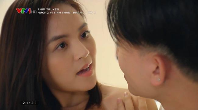 Hương vị tình thân: Thì ra đây là lý do Thy cố sống cố c.h.ết bảo vệ Thiên Nga, muốn Long cho hôn thê thêm cơ hội-4