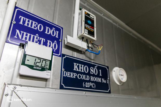 Bên trong kho máu đang cạn kiệt của Trung tâm Truyền máu BV Chợ Rẫy: Chúng ta có thể chờ dịch bệnh qua đi nhưng người bệnh không thể chờ máu!-6