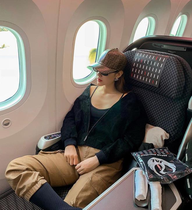 Đừng nên mặc quần shorts khi lên máy bay bởi lời giải thích này sẽ khiến bạn thấy ớn-5