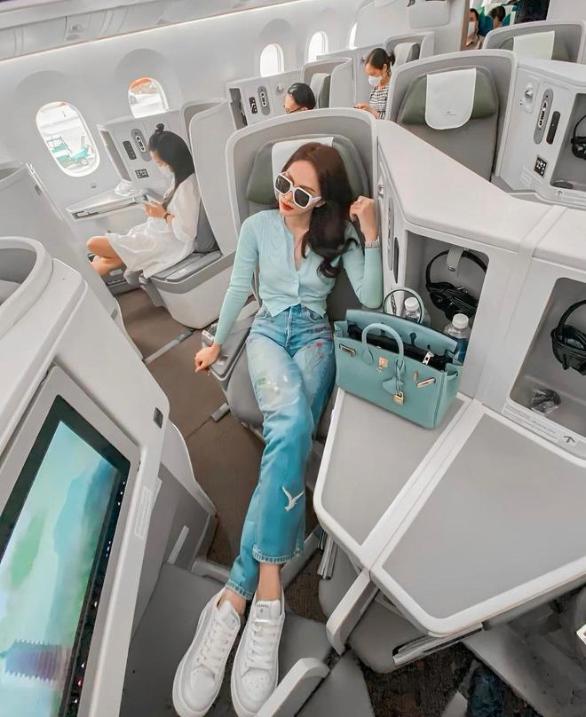 Đừng nên mặc quần shorts khi lên máy bay bởi lời giải thích này sẽ khiến bạn thấy ớn-6