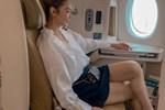 Đừng nên mặc quần shorts khi lên máy bay bởi lời giải thích này sẽ khiến bạn thấy ớn