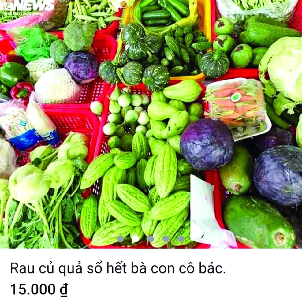 Rộ nạn lừa bán thực phẩm qua mạng-1