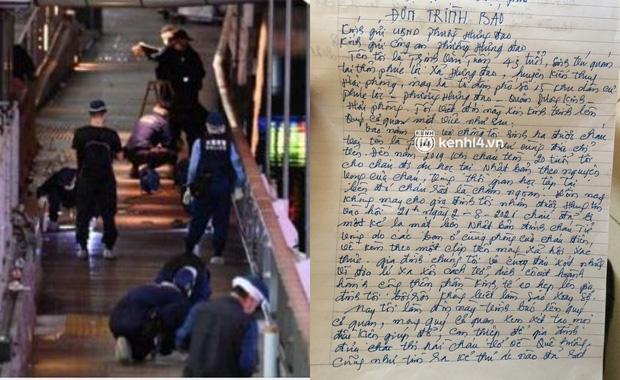 Bố nam sinh bị sát hại tại Nhật Bản đau xót: Vì xa xôi cách trở, dịch Covid-19 hoành hành, cộng thêm kinh tế eo hẹp nên gia đình không biết xoay xở thế nào-1