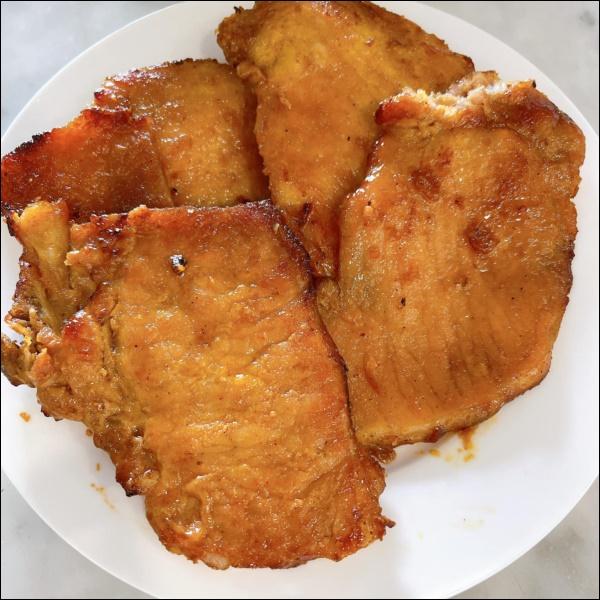 Vụng về bếp núc, Thúy Diễm lại hóa vợ đảm trong thời gian nghỉ dịch, chồng con thích ăn món gì cũng làm ngon xuất sắc-7