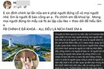 Cô gái bị tố đứng quay clip du học sinh Việt ở Osaka đã khóa Facebook chính nhưng lại lập tài khoản phụ để tiếp tục thanh minh?