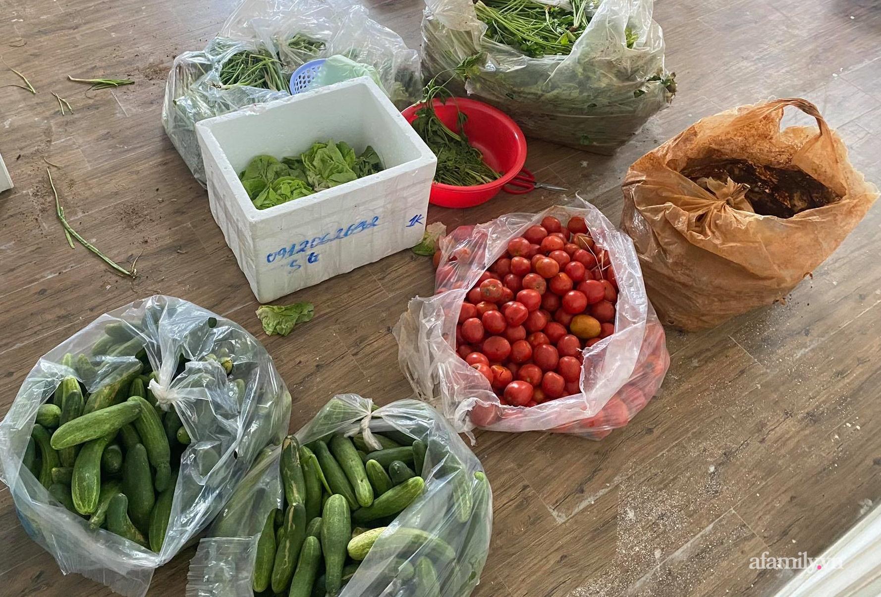 Cô gái người Nga chia sẻ chuỗi ngày giãn cách khó quên khi lần đầu đi chợ bằng phiếu, biết ơn Việt Nam vì sự tử tế dành cho cộng đồng người nước ngoài-2