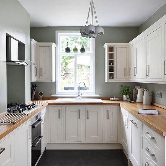 Những mẫu thiết kế phòng bếp độc đáo được ưa chuộng năm 2021-1