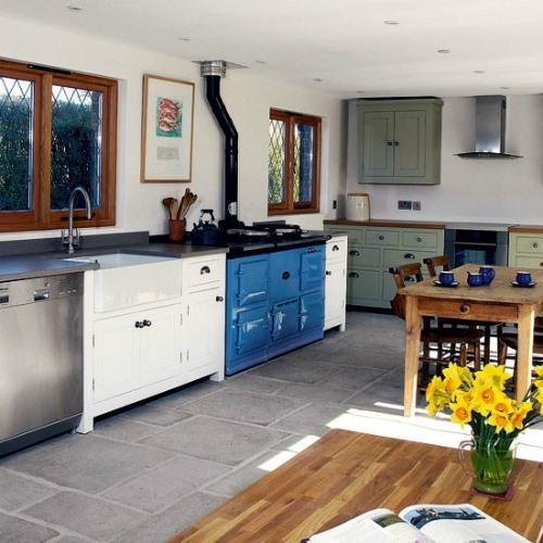 Những mẫu thiết kế phòng bếp độc đáo được ưa chuộng năm 2021-4