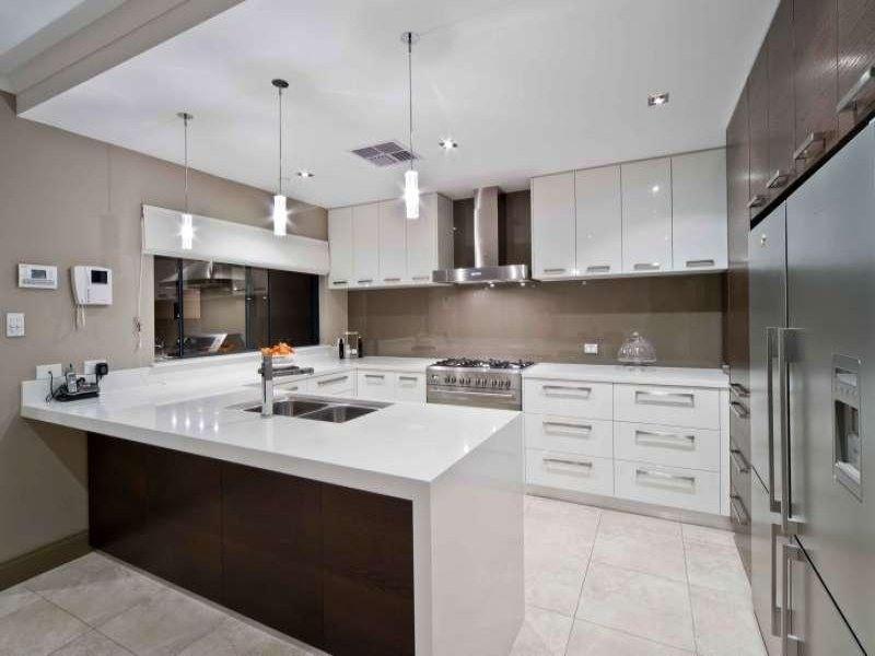Những mẫu thiết kế phòng bếp độc đáo được ưa chuộng năm 2021-8