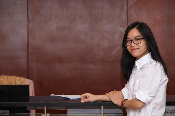Nữ nghiên cứu sinh Đại học Oxford đam mê bất tận với… tế bào-1