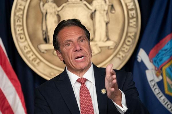 Nóng: Điều tra khẳng định Thống đốc bang New York quấy rối tình dục ít nhất 11 phụ nữ, toàn cảnh scandal và chuyện sẽ xảy ra tiếp theo-1