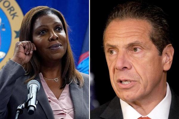 Nóng: Điều tra khẳng định Thống đốc bang New York quấy rối tình dục ít nhất 11 phụ nữ, toàn cảnh scandal và chuyện sẽ xảy ra tiếp theo-2