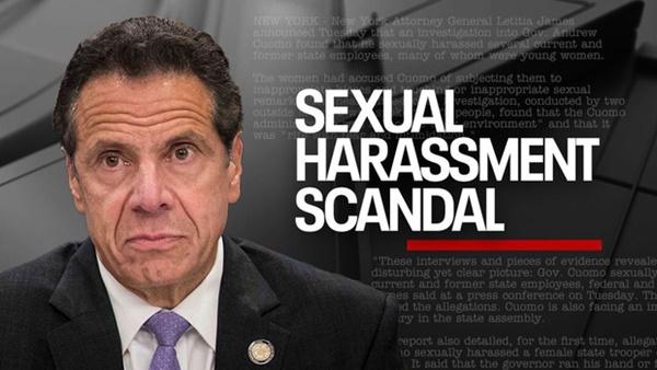 Nóng: Điều tra khẳng định Thống đốc bang New York quấy rối tình dục ít nhất 11 phụ nữ, toàn cảnh scandal và chuyện sẽ xảy ra tiếp theo-6