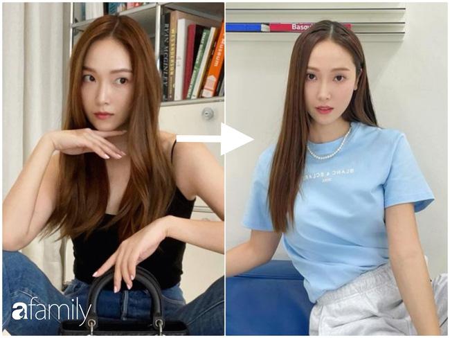 Mặt dài để tóc gì thì hợp: 2 chiêu tạo kiểu học từ sao Hàn, giấu nhược điểm vi diệu-1