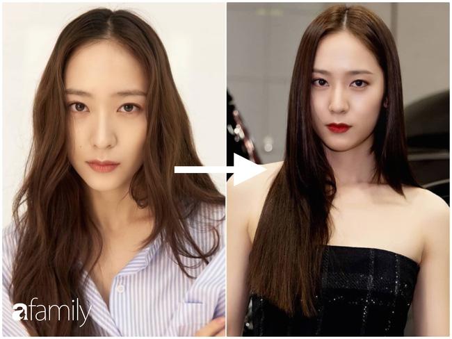Mặt dài để tóc gì thì hợp: 2 chiêu tạo kiểu học từ sao Hàn, giấu nhược điểm vi diệu-4